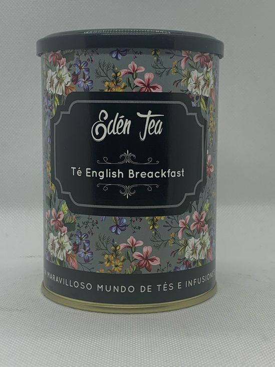 INFUSION TÉ ENGLISH BREAKFAST